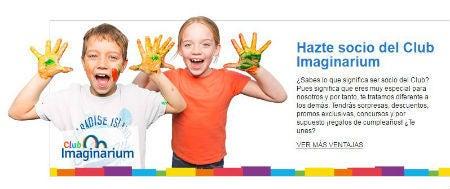 codigo promocional Imaginarium print