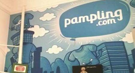 codigo promocional Pampling print