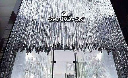 codigo descuento Swarovski print