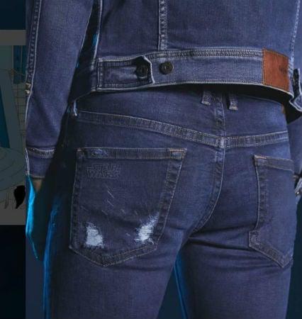codigo promocional PepeJeans print
