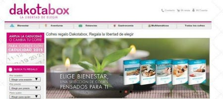 codigo promocional Dakotabox print