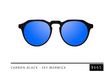 carbon black sky warwick