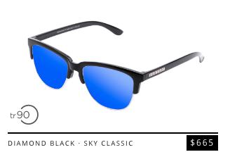 diamond black sky classic
