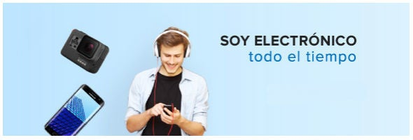 Hot Sale Linio Tecnología
