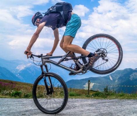Descuentos Hot Sale para bicicletas