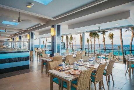 cupones Riu Caribe Cancún