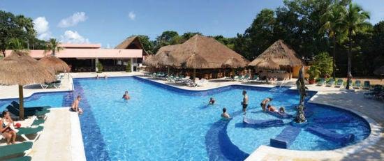 cupones Hotel Riu  Lupita