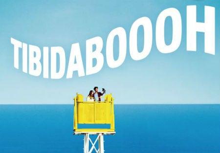 codigo promocional Tibidabo print