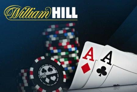 codigo promocional William Hill print