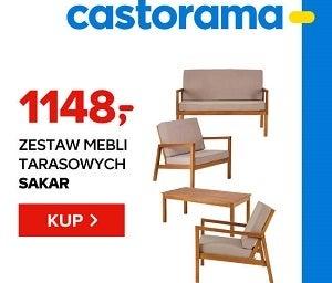 Castorama promocje