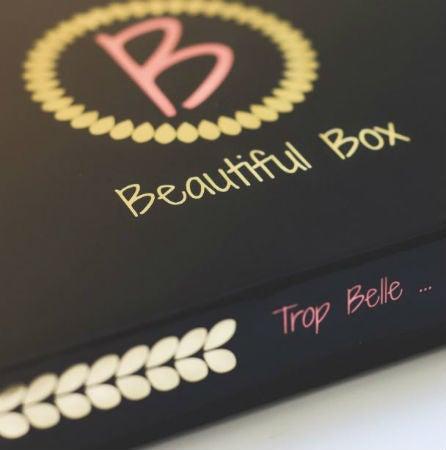 codigo descuento Beautifulbox print
