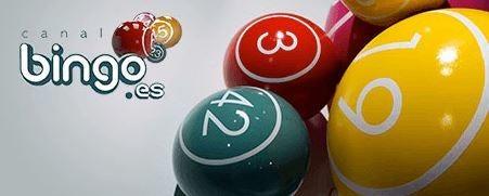 codigo promocional Canal Bingo print
