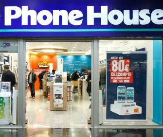 codigo descuento Phone House print