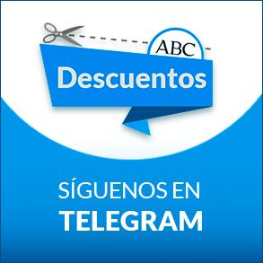 ABC Descuentos Telegram