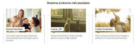 cupones Bankia print