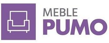 Meble Pumo kod rabatowy logo Fakt