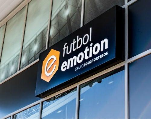 cupon descuento FutbolEmotion print