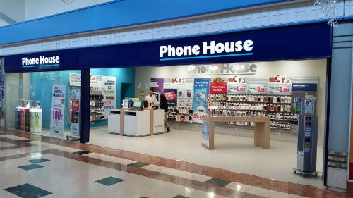 cupon descuento PhoneHouse print