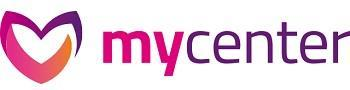 my center logo