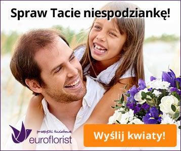 Euroflorist kod rabatowy