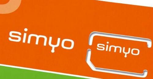 codigo promocional Simyo print
