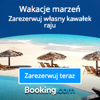 Booking zniżka