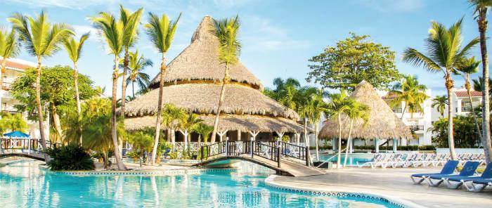 codigo promocional be live hotels