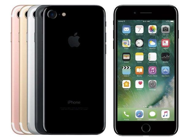 Buen Fin iPhone 7