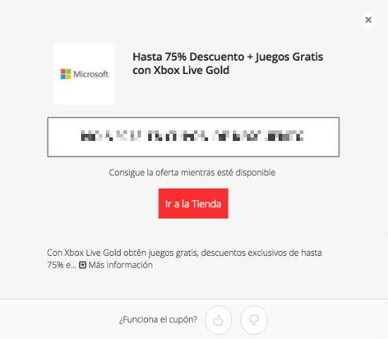 Código Microsoft