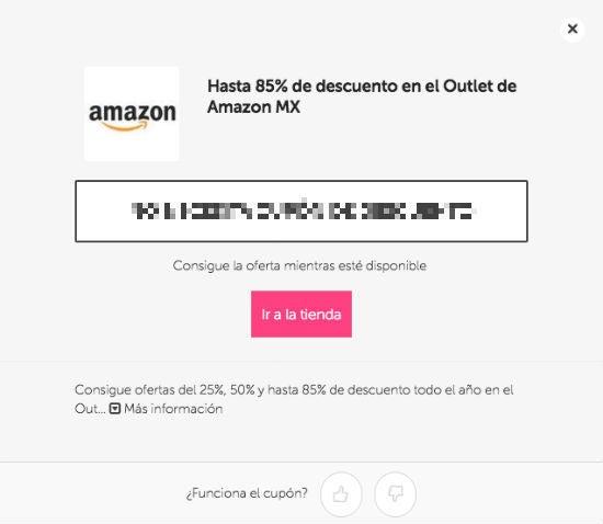 Código Amazon