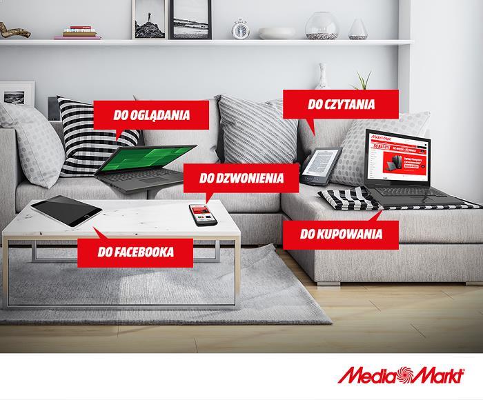 Media Markt promocje newsweek