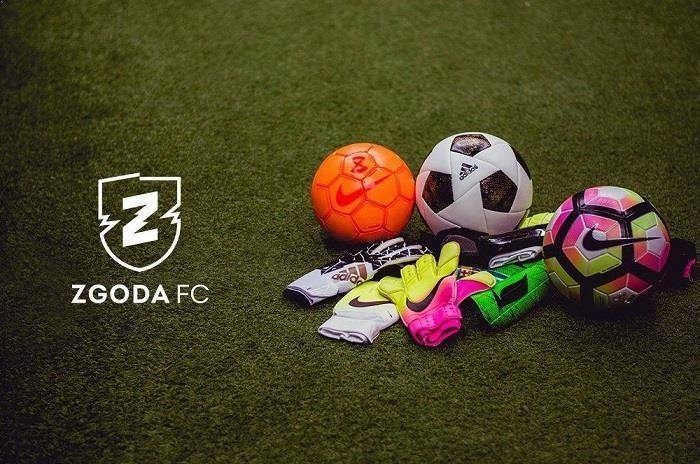 Kody rabatowe Zgoda FC kupon