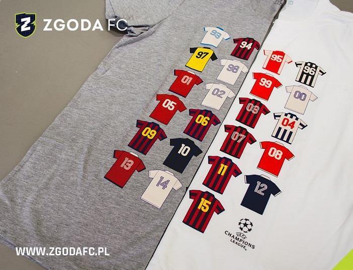 Zgoda FC rabat kupon