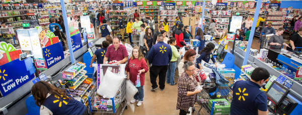 Promociones Walmart Mexico