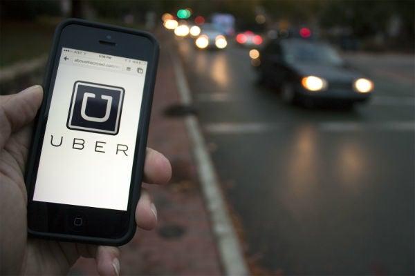 Promociones Uber