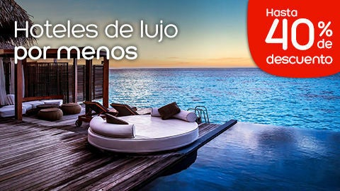 Cupon Hoteles.com ofertas