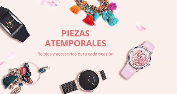 Cupon Aliexpress Mexico