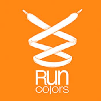 logo runcolors kod rabatowy fakt.pl