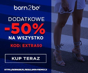 Born2be kody rabatowe