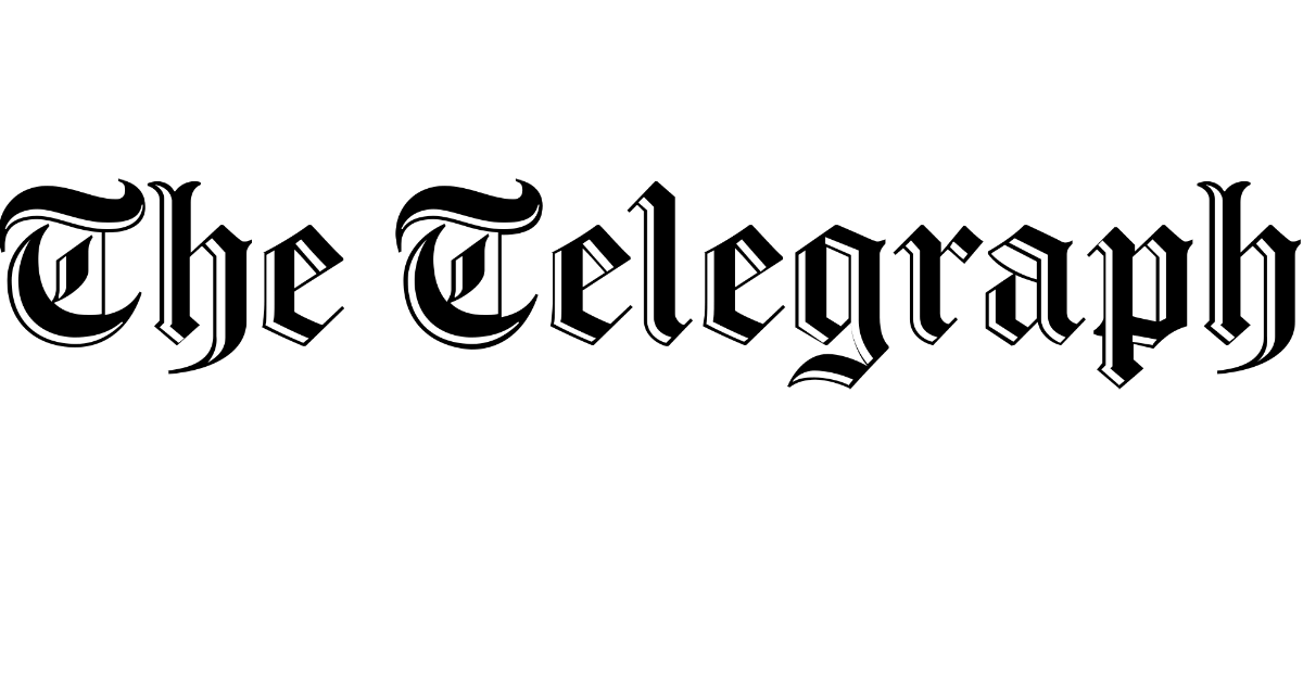 Image result for the telegraph