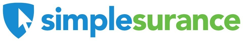 Kod rabatowy simplesurance logo