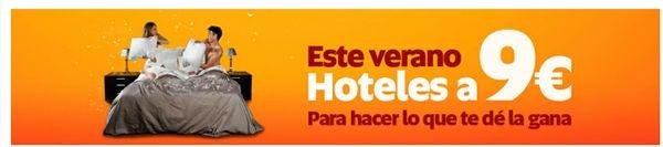 destinia hoteles