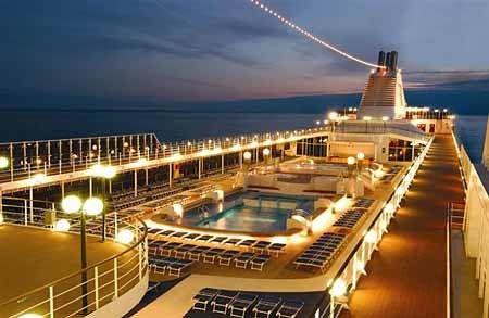 crucero logitravel mediterraneo