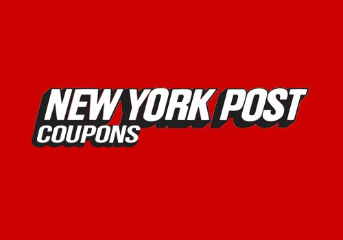 e59a047c014864 Coupon Codes, Discounts and Offers | New York Post Coupons & Deals