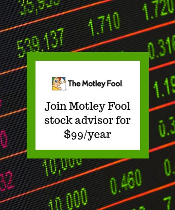 Motley Fool Coupons