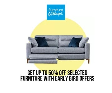 Furniture Village Discount Code 30 July 2019 The Independent