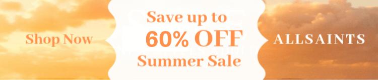 AllSaints Sales