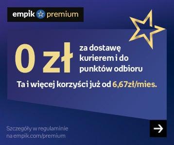 empik kod rabatowy premium
