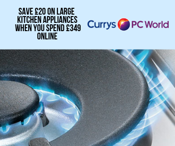 Currys Discount Codes: £30 | September 2019 | The Independent
