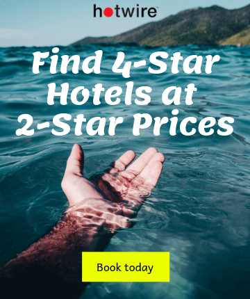 Hotwire Coupons 2019
